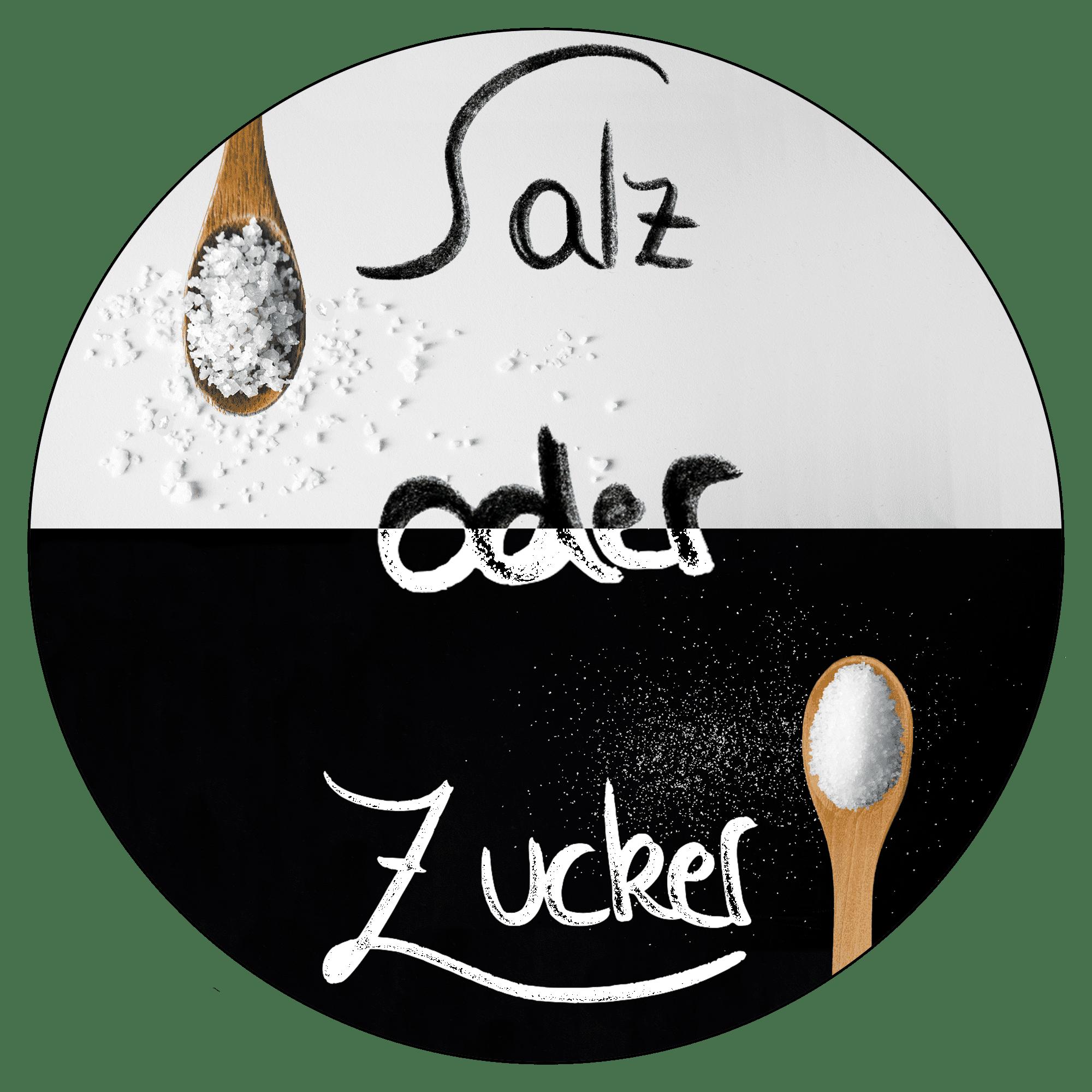 Salz oder Zucker Kopie schnittware
