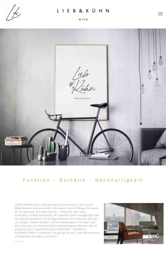 Lieb & Kühn Interior Design 1