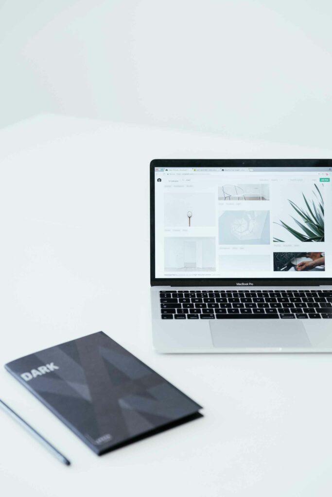 Webdesign Space web schnittware