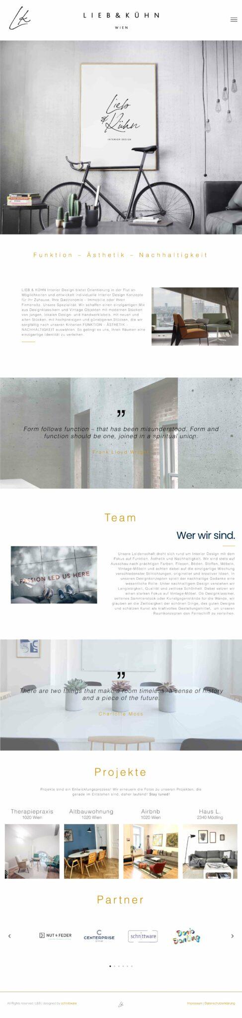 Lieb Kuehn Preview schnittware
